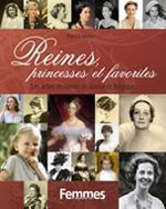 Reines, princesses et favorites